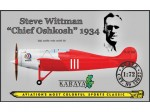 Steve Wittman Chief Oshkosh 1934