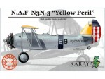 N.A.F N3N-3 Yellow Peril