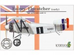 Fairey Flycatcher eraly version