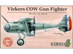 Vickers COW Gun Fighter
