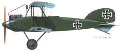 [A66] Albatros 1FL german version