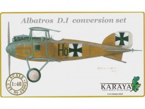 Albatros D.I conversion set