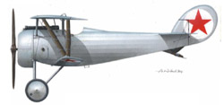 [A47] Army Type Ko-3 Fighter/Trainer